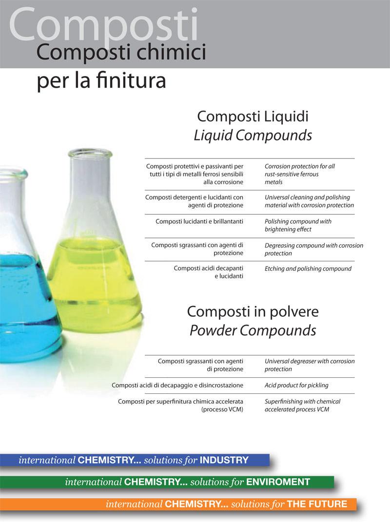 composti liquidi vibron